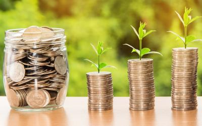 Os 6 pilares da gestão financeira